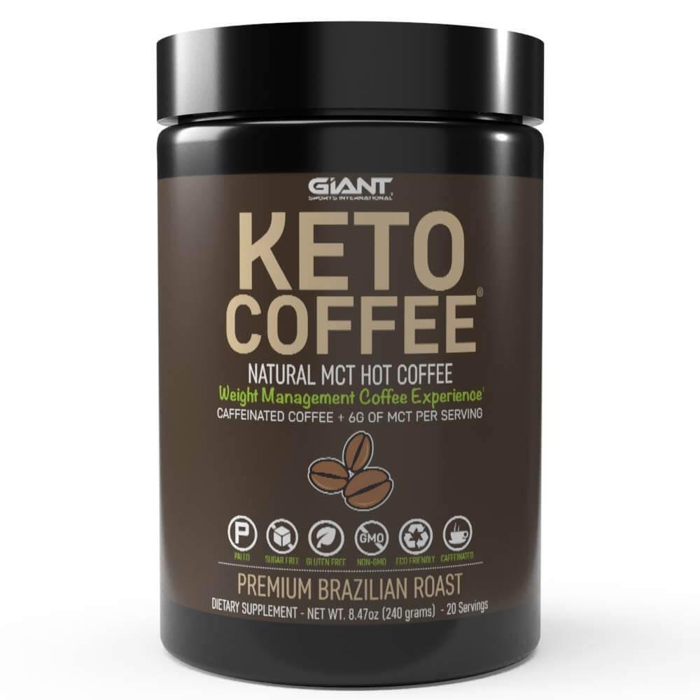 Keto Coffe Avis et Prix