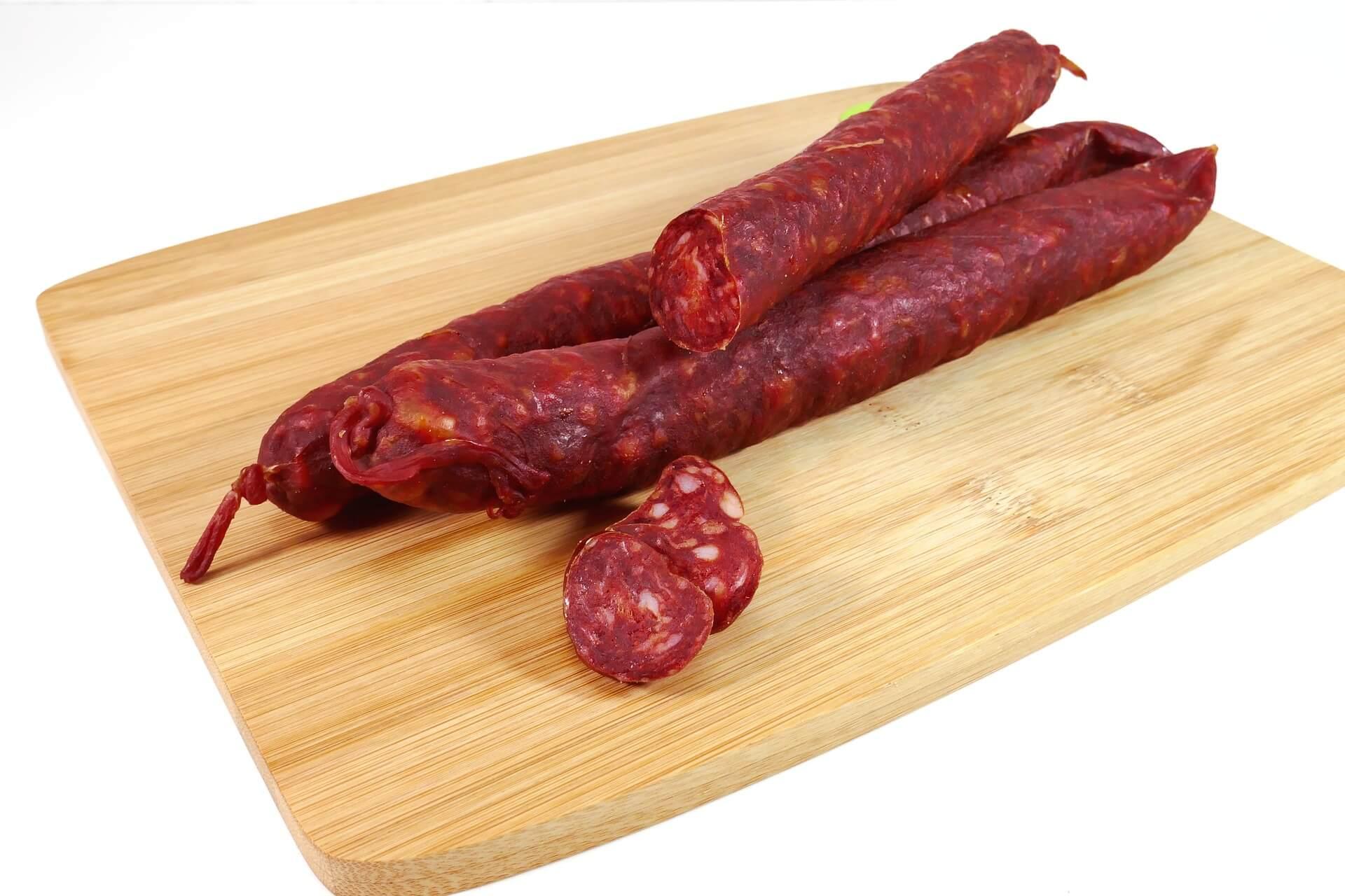 Chorizo cuit : une Femme enceinte peut elle en manger ?