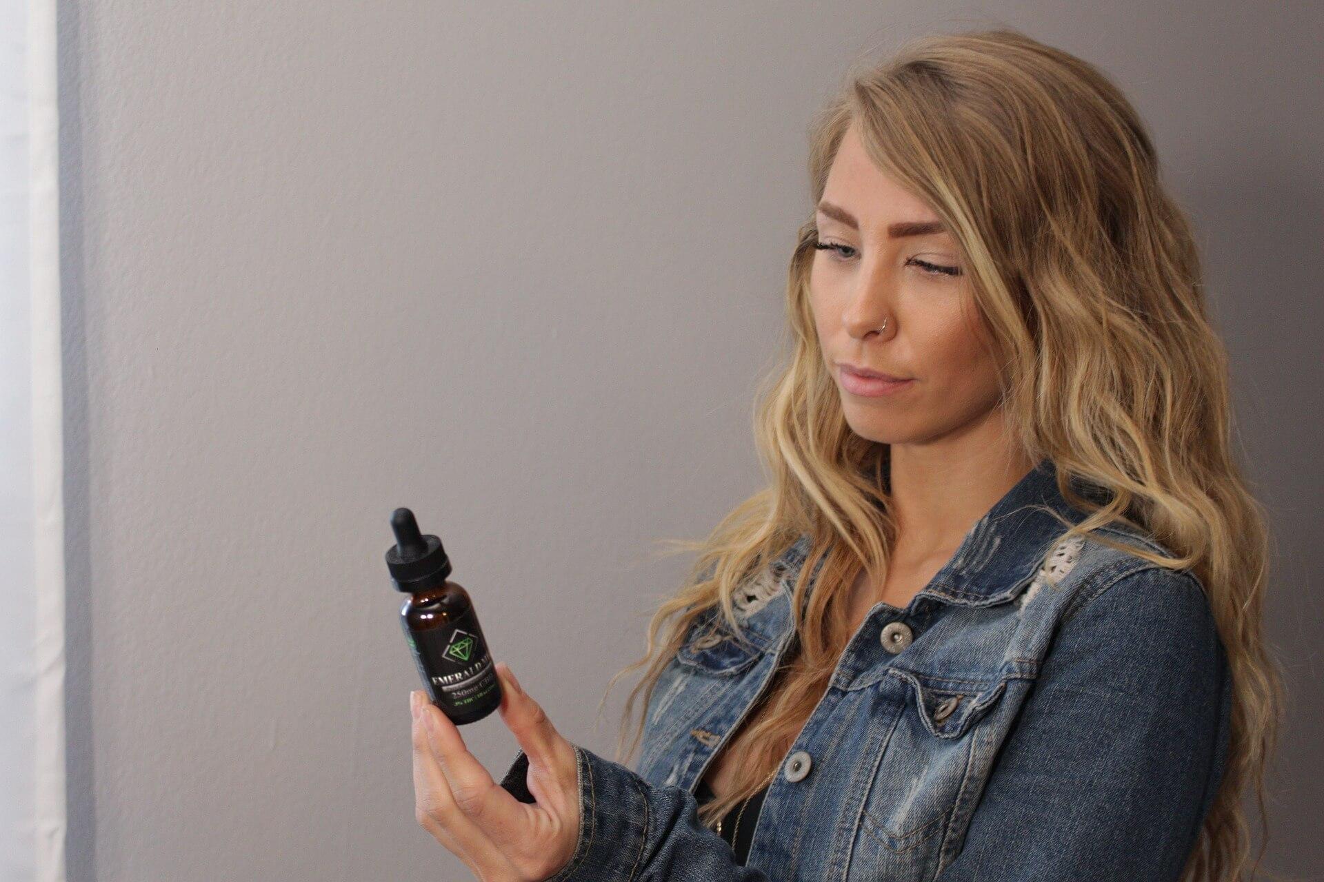 trouver des avis sur l'e-liquide au CBD