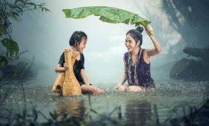 Incontinence urinaire : utilité des serviettes pour se protéger